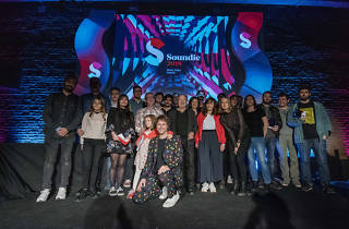 Soundie Music Video Awards