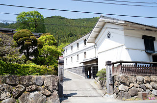 Sawanoi Ozawa Brewery