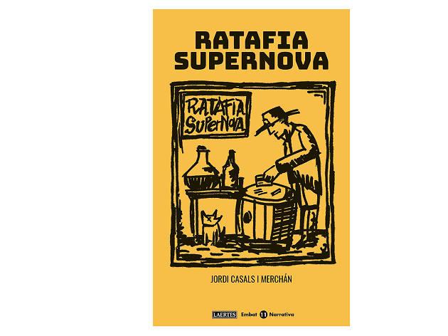 Ratafia supernova