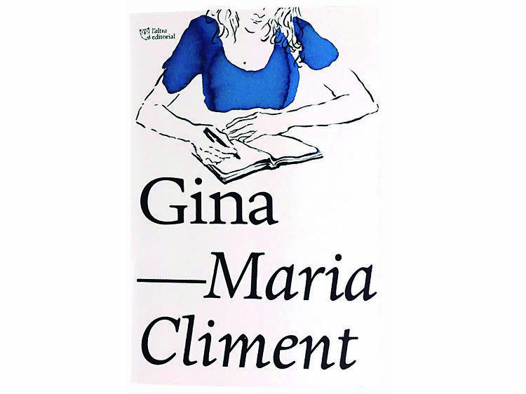 'Gina', de Maria Climent