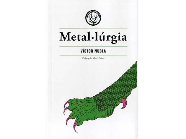 Metal·lúrgia