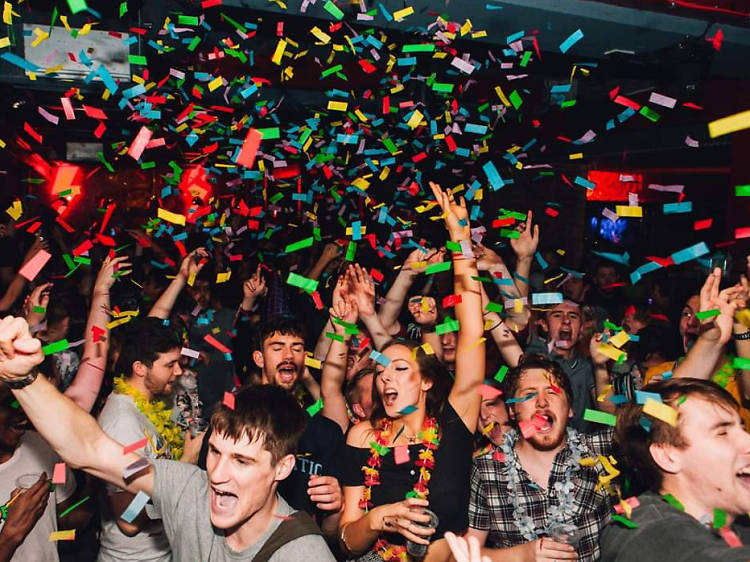 9 clubs in Liverpool that are proper institutions