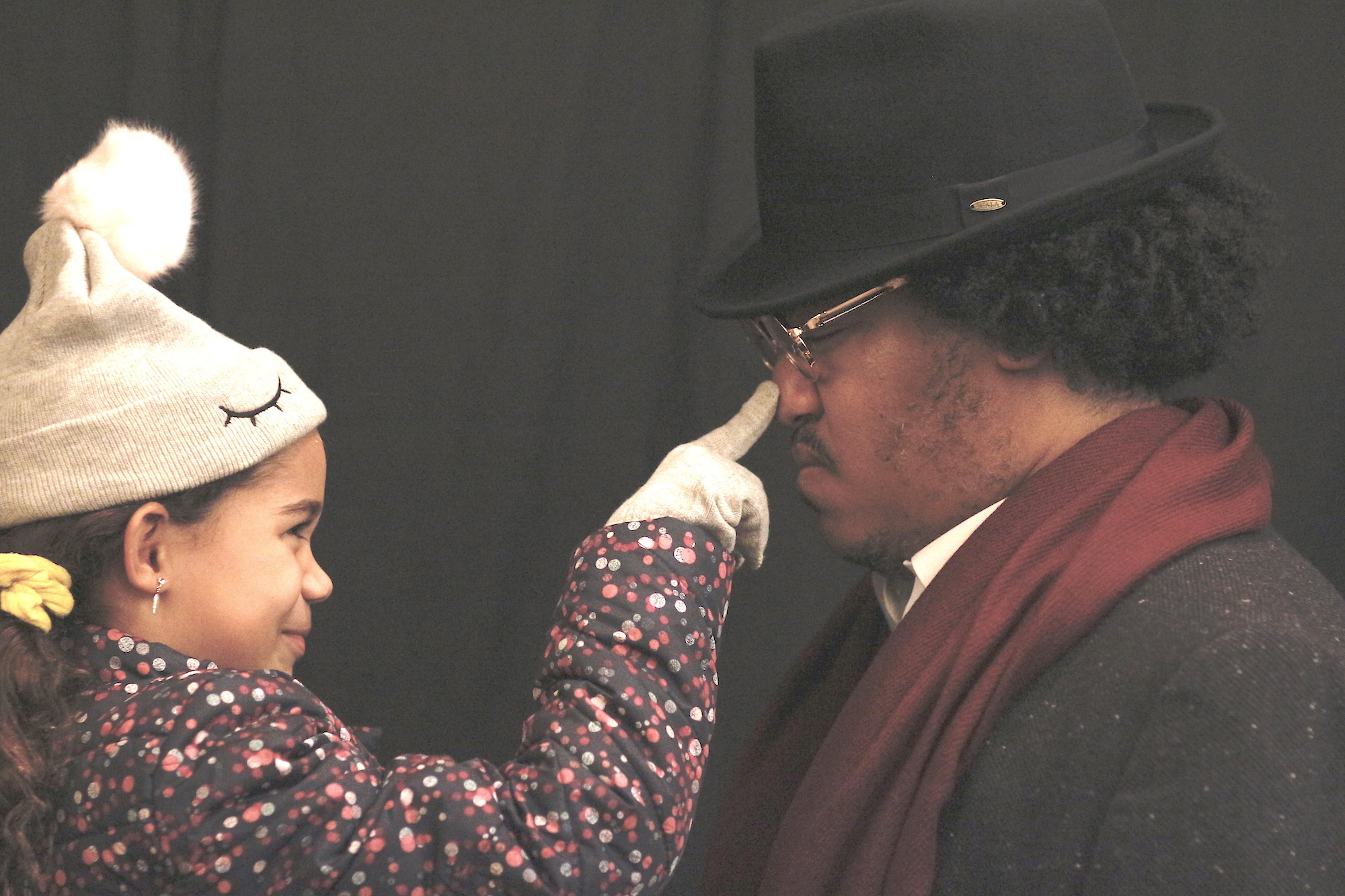 A Christmas Carol in Harlem from Classical Theatre of Harlem