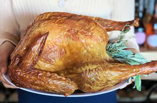 Best Thanksgiving to go LA Jame Enoteca El Segundo