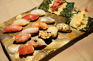 Sushi Onikai