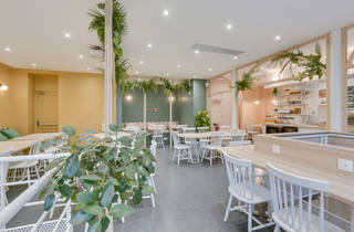 Timees Café & Coworking
