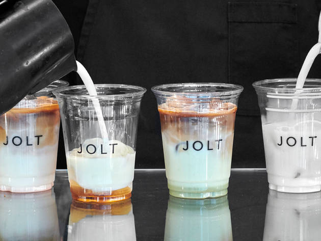(Photograph: Jolt Coffee )