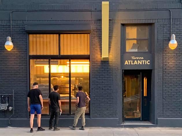 Taverne Atlantic