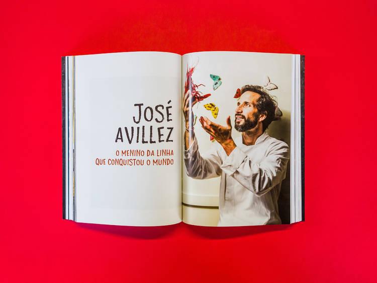 Os livros de cozinha que mais gostamos