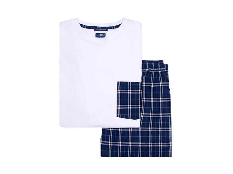 Pijama Mr. Blue