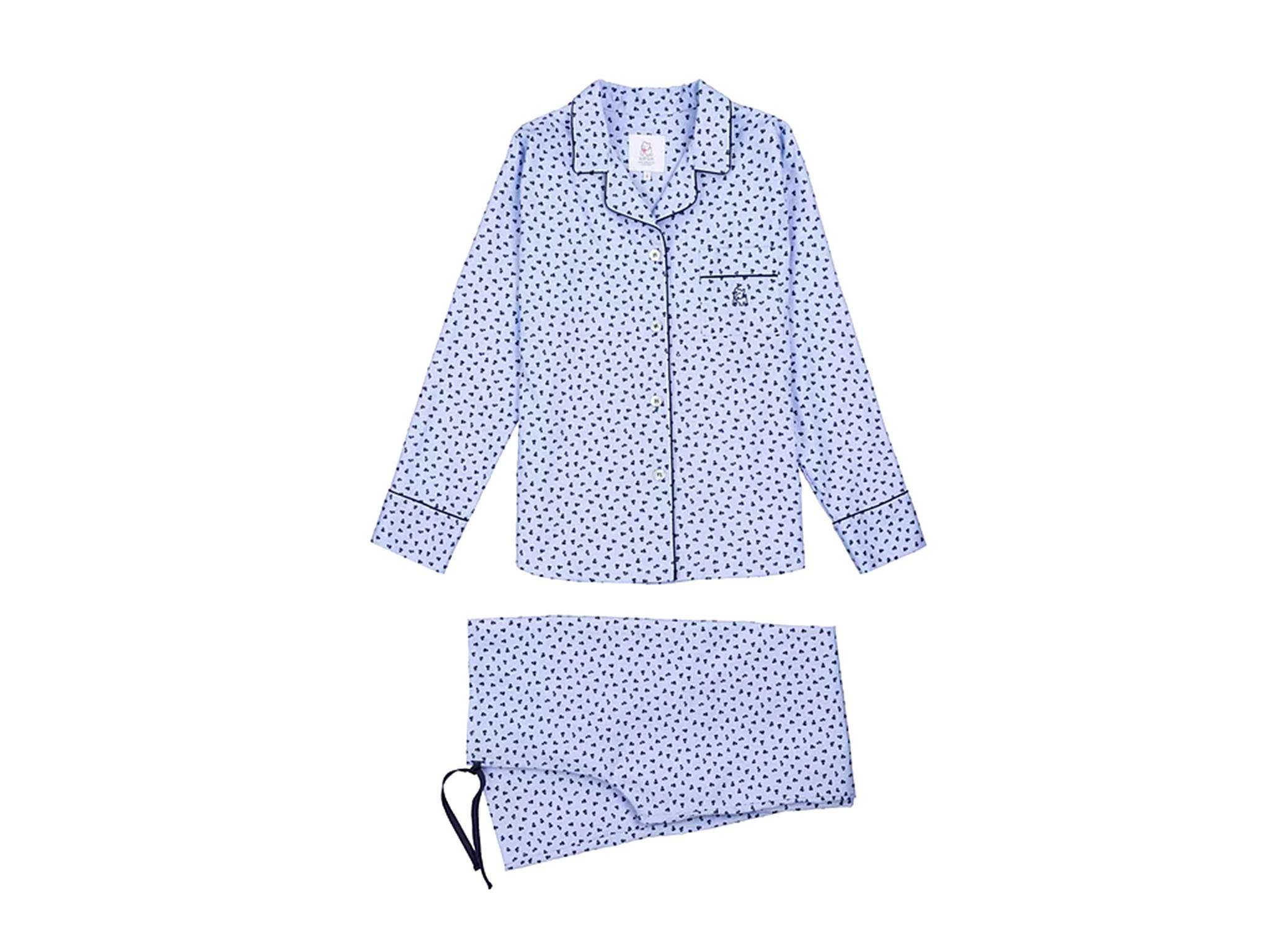 Pijama Mulher 2019