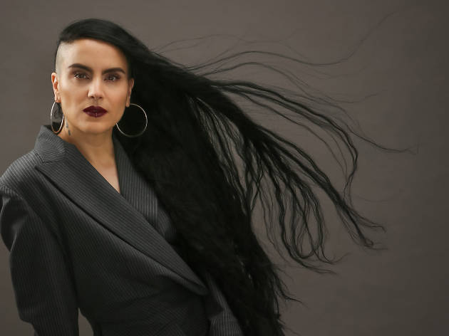 Sonya Tayeh is on the move