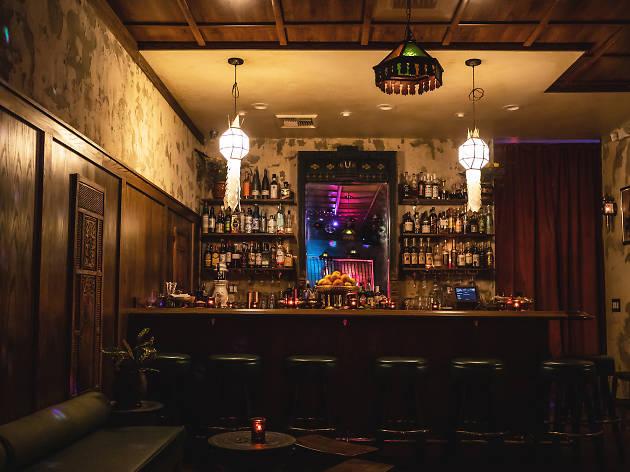 Sticky Rice bar Spirit House Echo Park Los Angeles