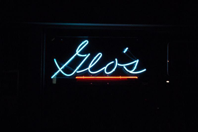 Glo's