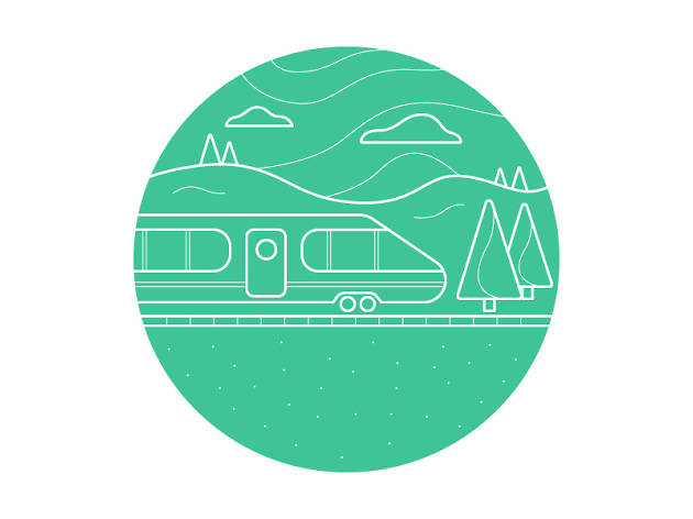 Dos and Don'ts of backpacking trains