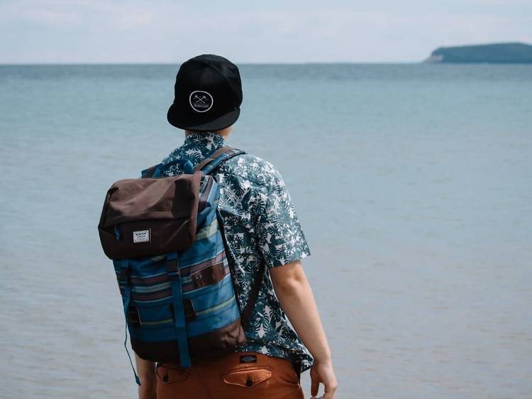 The dos and don'ts of backpacking in Sydney
