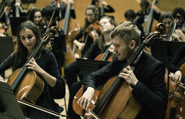 JONC, Jove Orquestra Nacional de Catalunya