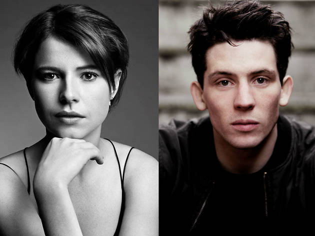 Jessie Buckley and Josh O'Connor are set to star in 'Romeo & Juliet' at National Theatre
