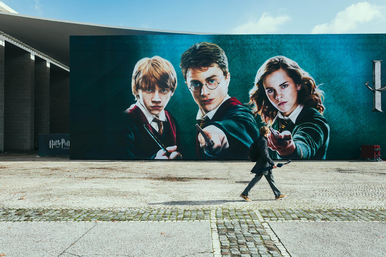 A exposição de Harry Potter em Lisboa em 16 imagens