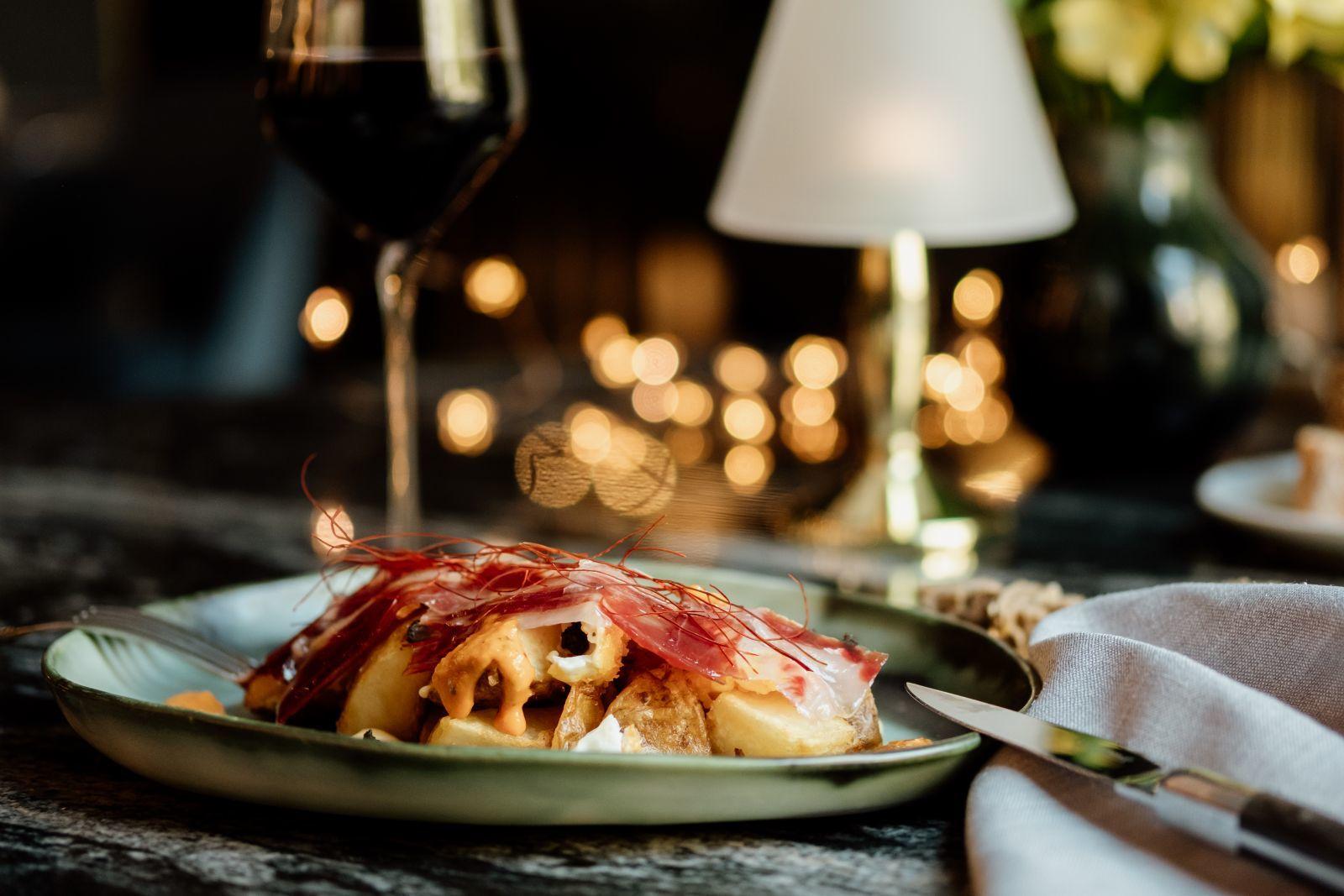 Aquestes festes l'Almanac Barcelona para la taula