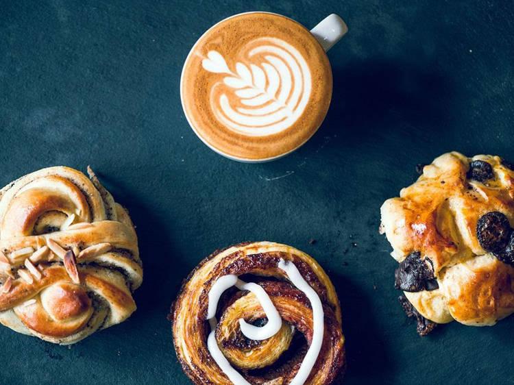 Copenhagen Coffee Lab Cais do Sodré