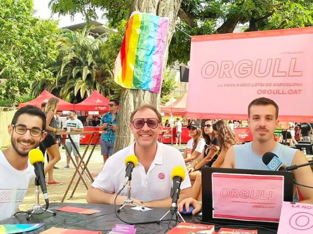 Orgull Ràdio