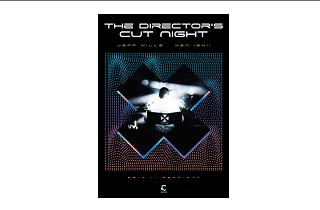 Jeff Mills - The Director's Cut Night