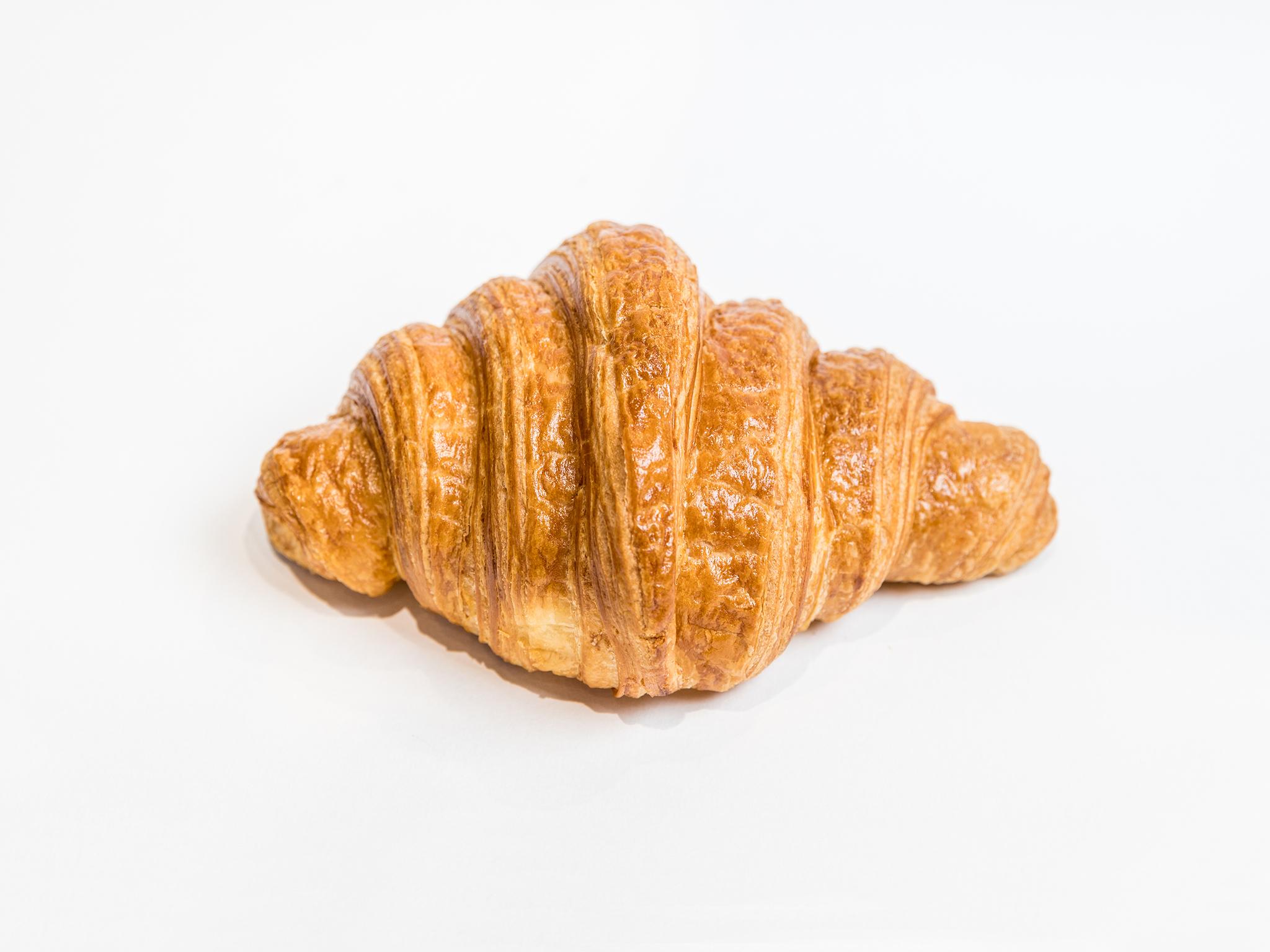 O Moço dos Croissants