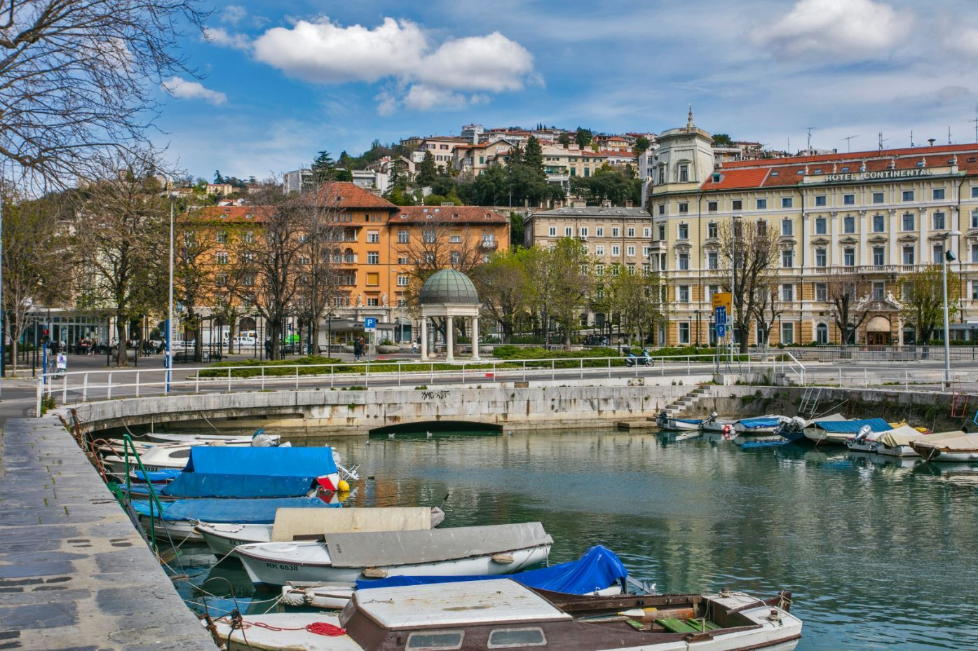 A crash course to Rijeka 2020 European Capital of Culture
