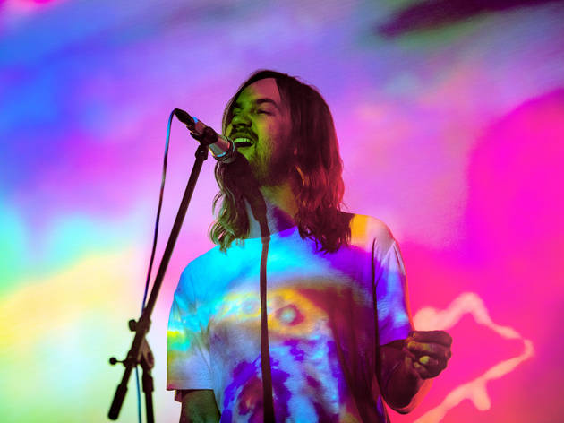JUST ANNOUNCED: Tame Impala is headlining All Points East 2020