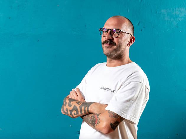 Stefano Colombo