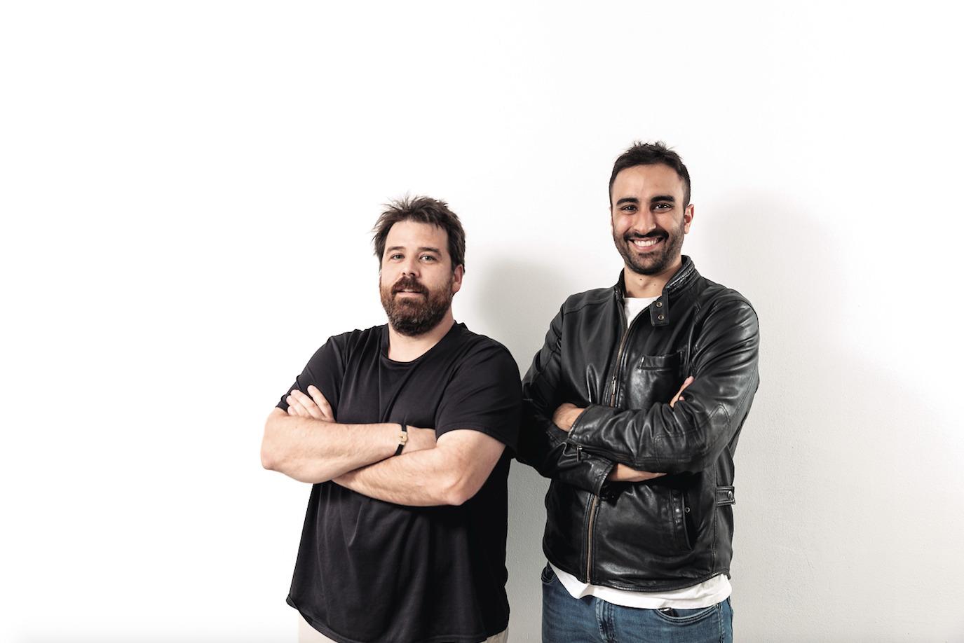 Chemi Dayas i en Jan Fernández