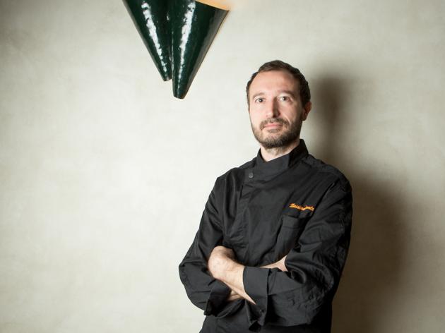 Massimo Pignata
