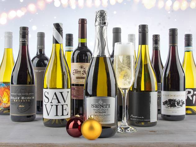 A free £50 voucher and bottle of prosecco from Virgin Wines WineBank