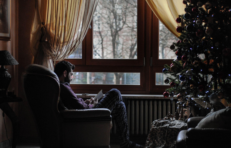 Livros de Natal que o vão deixar com vontade de antecipar a consoada