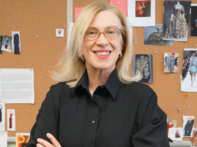Entrevista a Valerie Steele