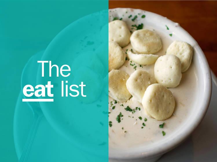 The 19 best Seattle restaurants
