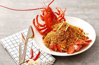 Red Lobster HK_Typhoon Shelter Fried