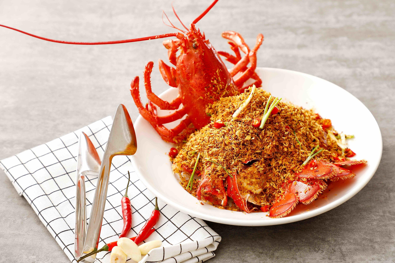 銅鑼灣 Red Lobster 將於11月25日 開幕嘞!