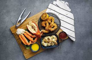 Red Lobster HK_Ultimate Feast