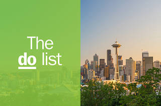 Seattle Do List 2019