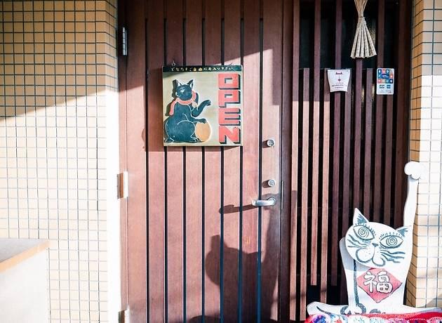 Gallery Necomachi