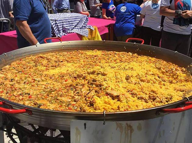 Spain Festival