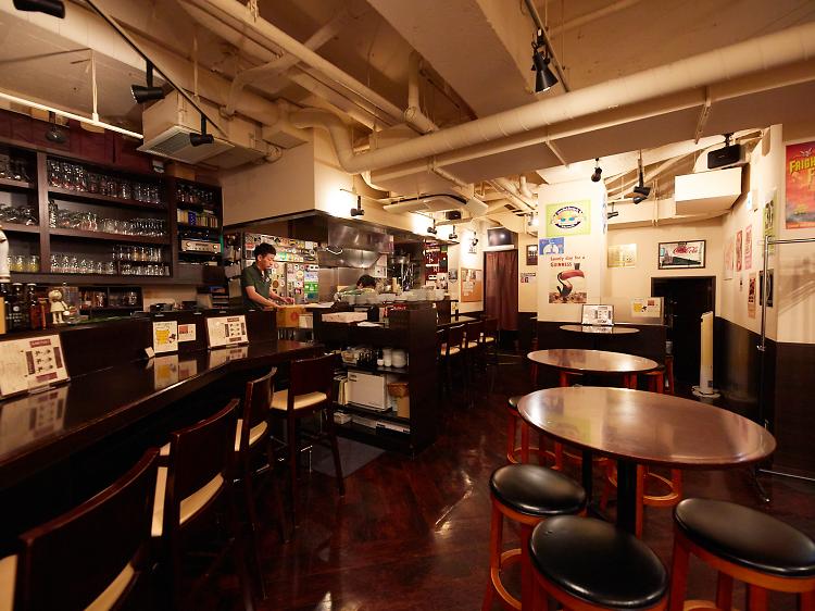 Vivo! Beer + Dining Bar