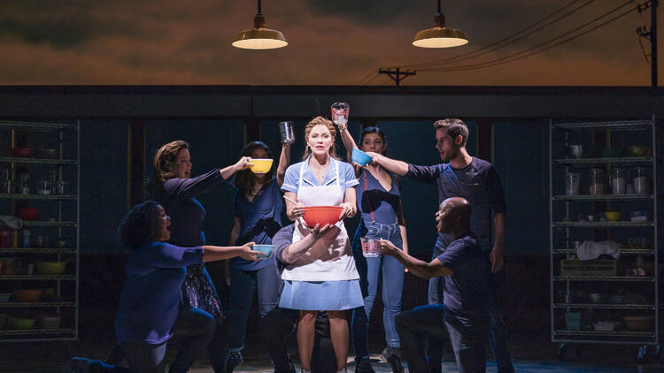 'Waitress' review