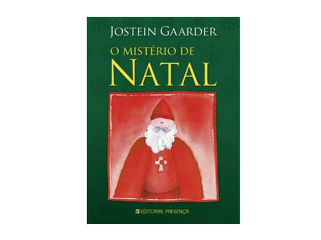 Livros de Natal 2019