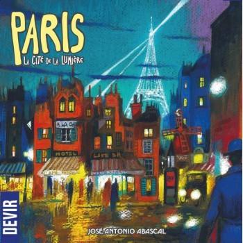Paris. La ciutat de la llum