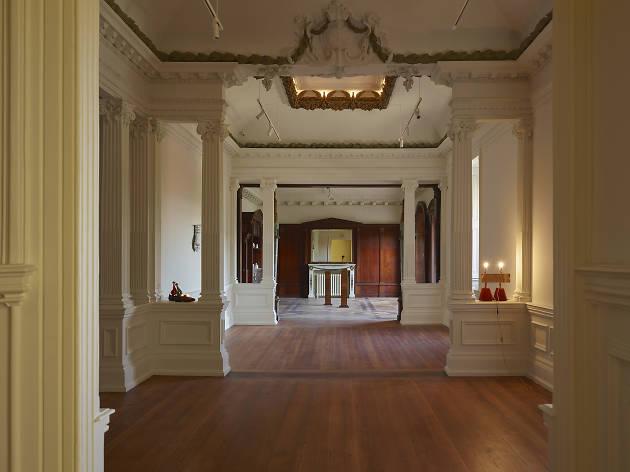 A Casa São Roque é o novo centro de arte contemporânea do Porto