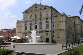 Croatian National Theatre Varaždin
