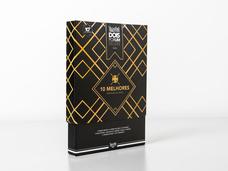 2por1 Deluxe 2020 - 10 Melhores Brunches de Lisboa 2020